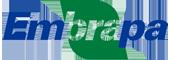 Logotipo Embrapa